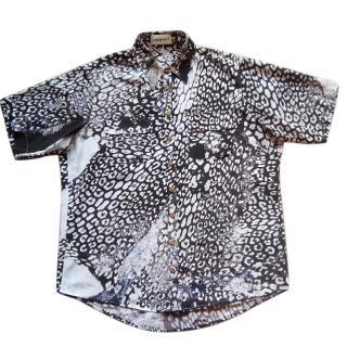 Emilio Pucci printed blouse
