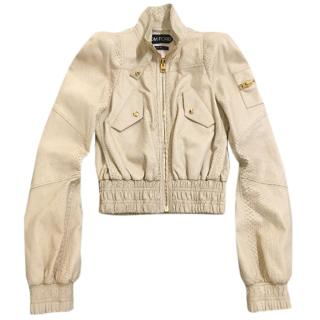 Tom Ford Python jacket