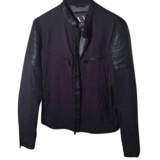 Armani Exchange - Biker Jacket