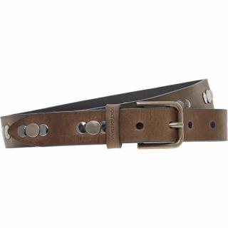 Dolce & Gabbana Men's Studded Belt