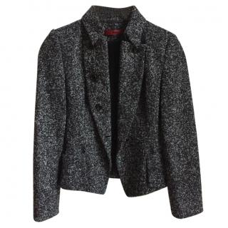 Hugo Boss wool blazer