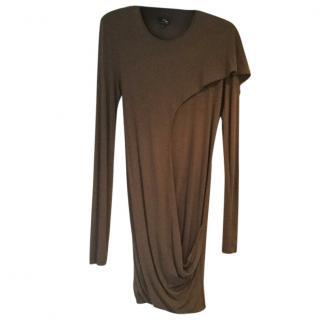 McQ Khaki dress