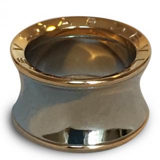 Bulgari Pink Gold Anish Kapoor Zero Ring