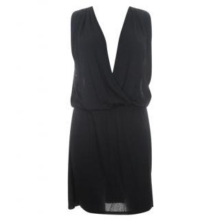 Stella McCartney Sleeveless Draped Dress