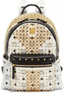 Mcm Swarovski backpack