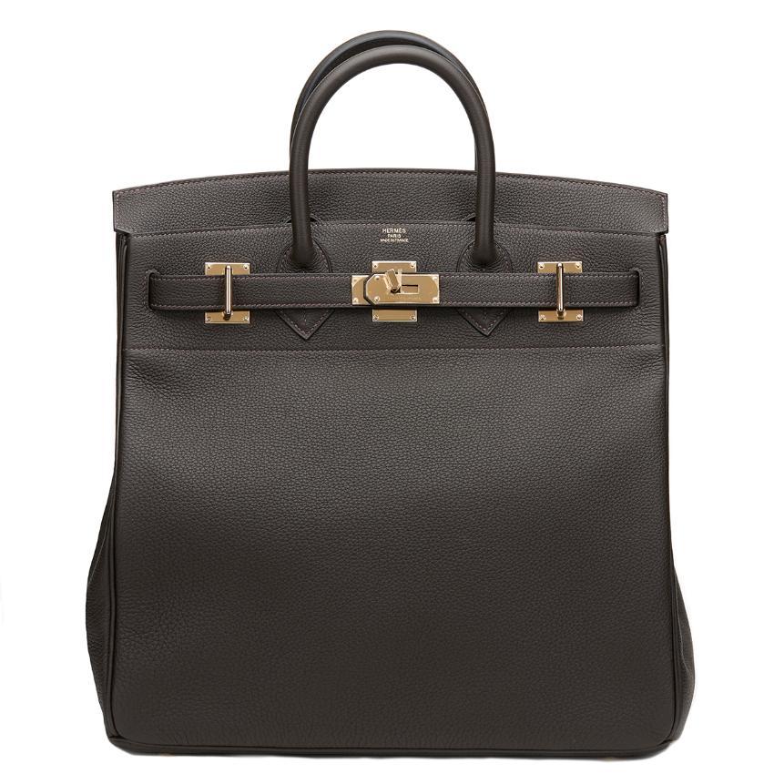 e495e8dce848 Hermes Macassar Togo Leather Birkin 40cm HAC 2016. 26. 12345678910