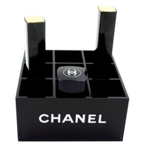 NEW Chanel VIP Gift compartment Lipstick Organizer