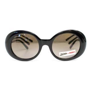 Jean Paul Gaultier x Alain Mikli 3-Arm Sunglasses