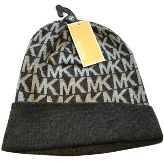 Michael Michael Kors knitted hat
