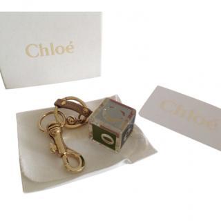 Chloe Bag Charm