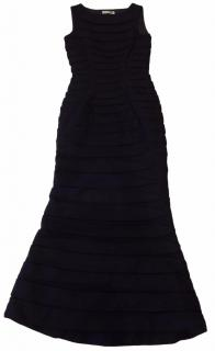 Jil Sanders by Raf Simonds Red Carpet Dress. Size 36 IT