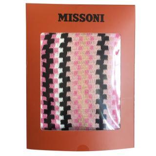 Missoni large scarf