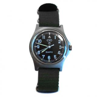 CabotWatchCompany Britsh Army G10 Issue Watch