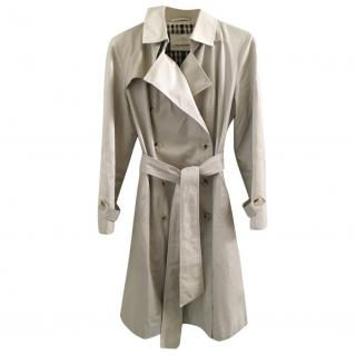 Aquascutum Women's Trench Coat