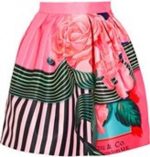 Mary Katrantzou Algernon Skirt