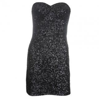 Paul & Joe Michat Sequin Mini Dress