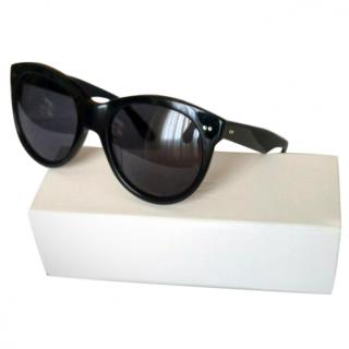 Iconic Oliver Goldsmith Manhattan sunglasses