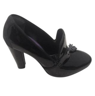 Paul Smith black shoes