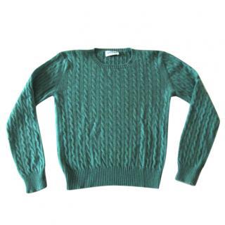 Brora cashmere jumper