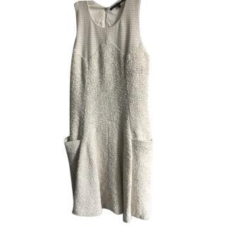 Theyskens Theory Boucle Dress