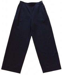 Chanel Wool Trousers 2001 Collection.