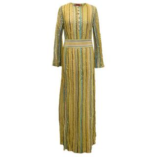 Missoni Multi Colour Dress