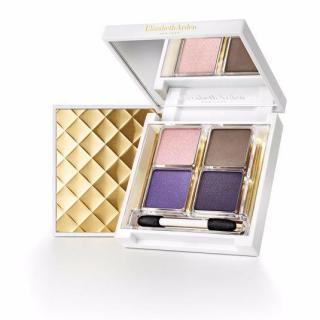 Elizabeth Arden Beautiful Colour Eye Shadow Quad Posh Purples