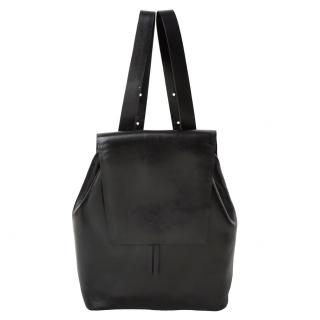 GVYN cole bag backpack black