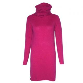 Joseph 100% Cashmere Dress Tunic