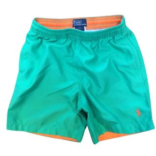 Polo by Ralph Lauren boys swimming trunks