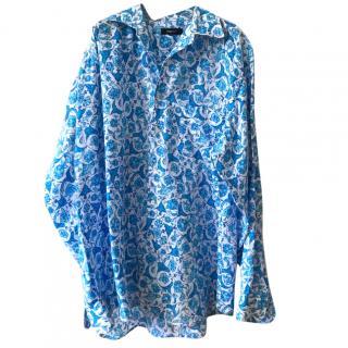 Emenegildo Zegna Shirt