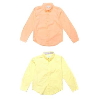 Marie Chantal Boy's Shirts