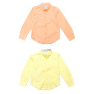 Marie Chantal Boy's Shirts