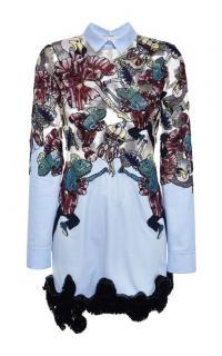 Mary Katrantzou Fizer New Dress