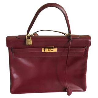 Hermes Kelly 35 bag