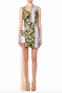 NWOT Runway Collector's SS2015 Mary Katrantzou gbp12,000