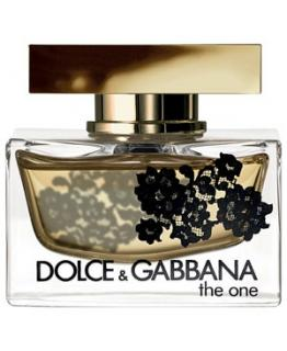 Dolce&Gabbana - The One- Lace edition