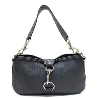 Miu Miu Dark Grey shoulder bag