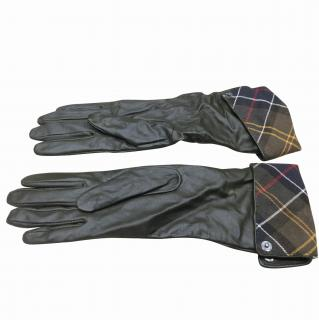 Barbour Lady Jane Gauntlet Style Gloves