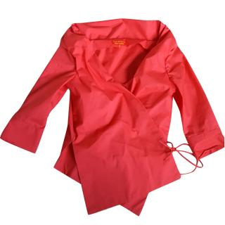 Vivienne Westwood Red Label blouse