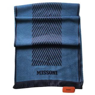 Missoni unisex scarf