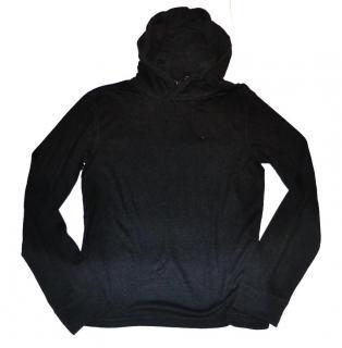 Ralph Lauren Black Label black hooded top