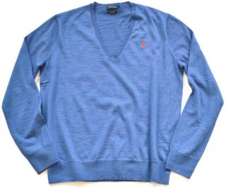 POLO Ralph Lauren merino wool jumper