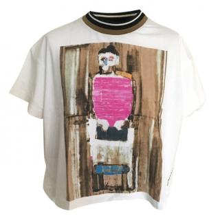 Marni Magnus plessen t shirt