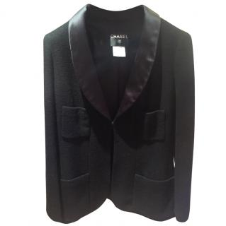 Chanel tuxedo jacket 2014