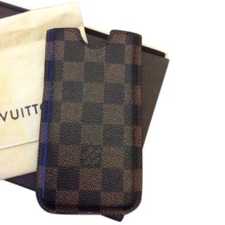 Louis Vuitton iPhone Hard Case 6 & 7