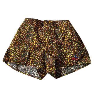 NEW Vivienne Westwood Capriboard Shorts