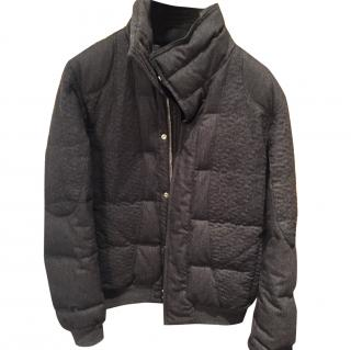 Dior Homme puffer jacket
