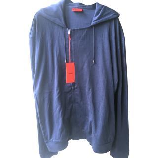 Hugo Hugo Boss Hooded Jacket
