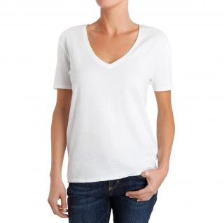Zadig and Voltaire Wassa Butterfly T Shirt